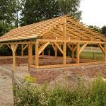 Holzwerkstätten Kuchra